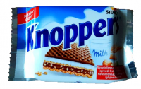 Wafel Knoppers 25G
