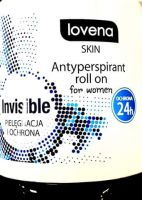 Antyprespirant deo roll on Lovena 50ml