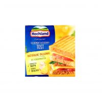 Ser Top Hochland TOST 130G plastry