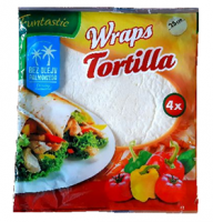 Tortilla pszenna Funtastic 250G Develey